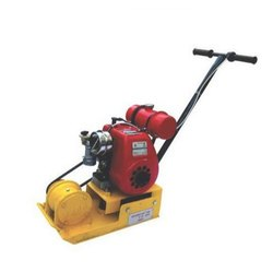 ABLE AVC 10 (2 Ton)  Plate Compactor