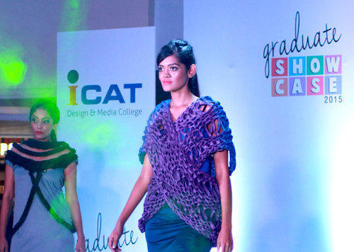 Fashion Design Course In Hyderabad Dilsukhnagar By I Cat College Id 14763835555