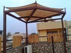 Restaurant Tensile Structure