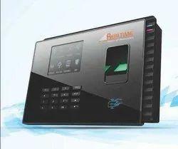 Realtime T52 Biometric Fingerprint Attendance Access Control Machine