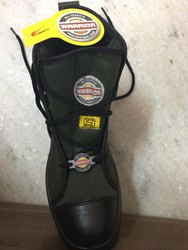 Liberty Warrior Jungle Boot