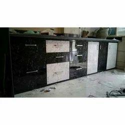 Kitchen Furniture Modular Kitchen Sunny Interior Ahmedabad
