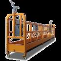 Suspended Platform Rental Service