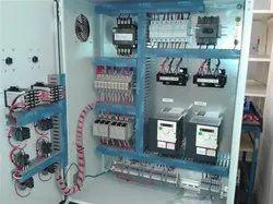 CAD / CAM Designing Firm Control Panel Design, Manufacturing, Surat
