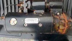Caterpillar Startor Motor