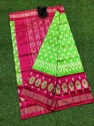 Pochampalli Pure Silk Saree