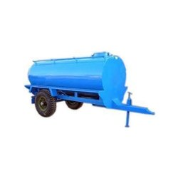 Tractor Mounted Water Tanker