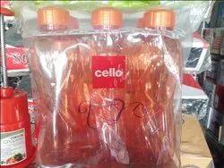 Cello Water Bottle