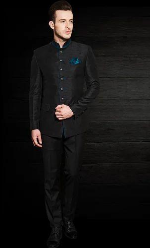 Black Wedding Designer Suit Punit Arora Fashion Designer Id 19785256333