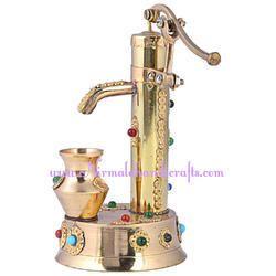 Brass Head Pump