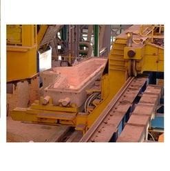 Assemblies for Continuous Casting Machine