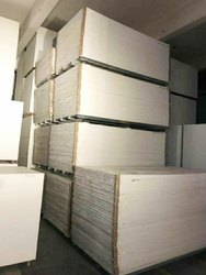 16 Mm Kadena WPC Boards