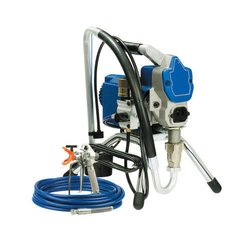 Airless Sprayer Painting Machine