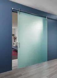 Sliding Glass Door, For Office,Hotel
