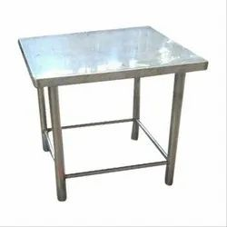 SS Kitchen Work Table
