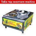 Sweet Corn Making Machine