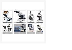 Biology Equipment