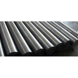Stainless Steel Nitronic 50 Round Bar