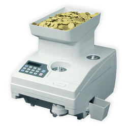 HCS-3300 High Speed And Heavy Duty Coin Counter