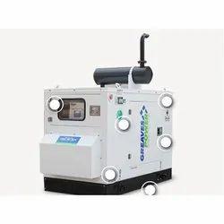 10 KVA Greaves Power Generator