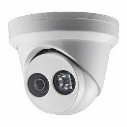 Hikvision Digital 2 MP IR Fixed Turret Network Camera