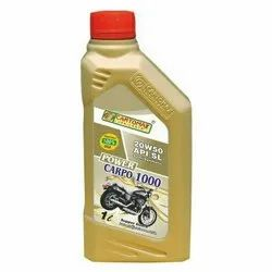 Cartomax Power Carpo 1000 Engine Oil
