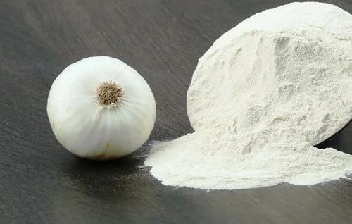Dehydrated Onions - Dehydrated White Onion Flakes Manufacturer from