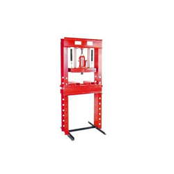Manual Hydraulic Cars Garage Equipments, For Press Fitting, Model Name/Number: Hydraulic Press