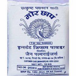 Mor Chhap Instant Gypsum Powder