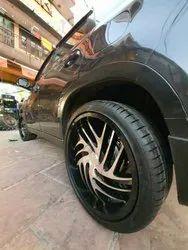 MRF 13 Car Tyres delhi