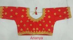 Ananya Designer Blouse