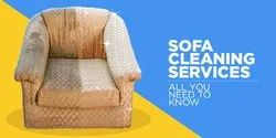 Sofa Cleaning Shampooing in Coimbatore