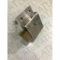 Stainless Steel Drawer Lock