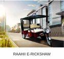 Raahii E- Rickshaw
