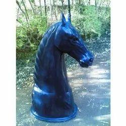 Horse Dustbin