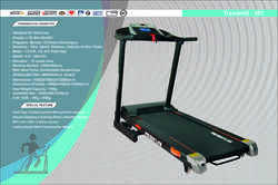 501 Pro Bodyline Treadmill