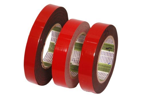 Nippon Red PE Foam Tape