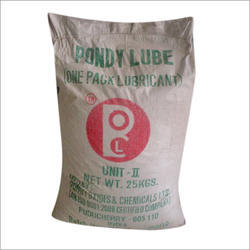 One Pack Lubricant
