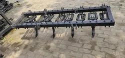 Spring Type Cultivator