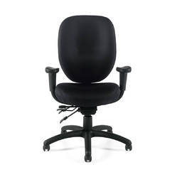 Movable Office Chair