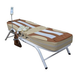Foldable Acupressure Massage Bed