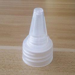 Plastic Nozzle Cap