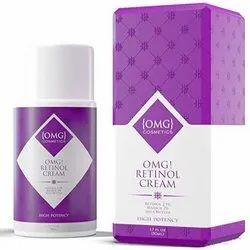 Unisex Anti Acne Cream, For Third party or Private Label, Lamitube