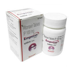 Ritonavir Tablets IP