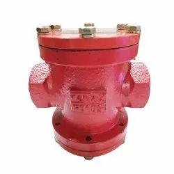 Vanaz Gas Pressure Regulators