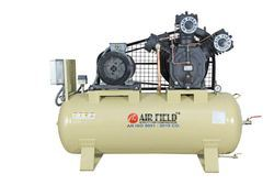 1- 50 HP Heavy Duty Compressor