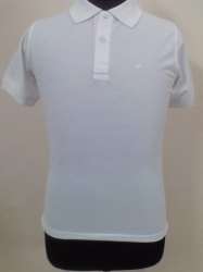 Hold Clothing Plain Polo T Shirts, Size: Medium to XXL