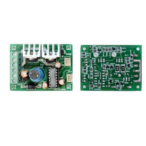 Mppt Solar Charge Controller Cum Led Driver For Street Light