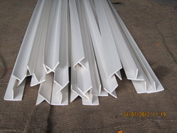 T Patti PVC Section