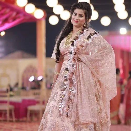 Wedding Wear Nylon 2019 Collection Designer Bridal Lehenga Choli Rs 25000 Piece Id 20758242212,Website Design Programs